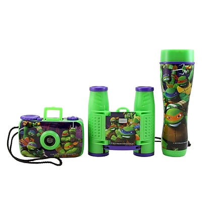 Teenage Mutant Ninja Turtles Adventure Kit Kids (26365)