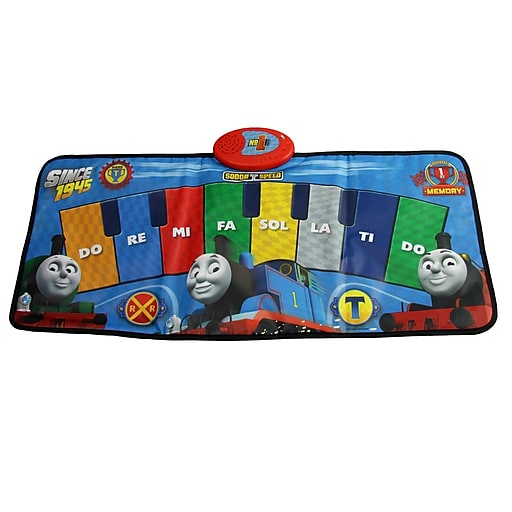 Thomas And Friends Piano Music Mat Kids Toy 15085 Staples