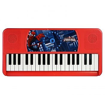 Spiderman Electric Kdyboard Kids (60344) 24194786