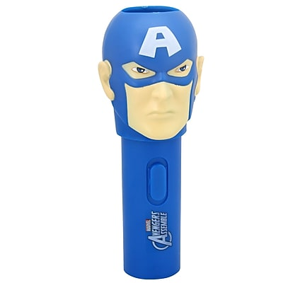 Avengers Sculpted Flashlight Kids (FL2-01543)