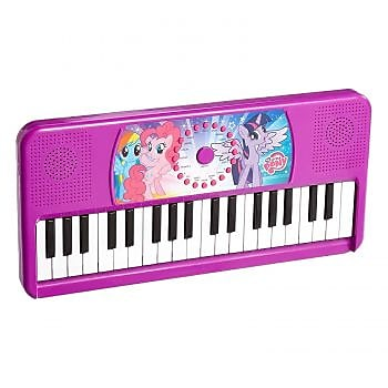 My Little Pony Electric Kdyboard Kids (60357)