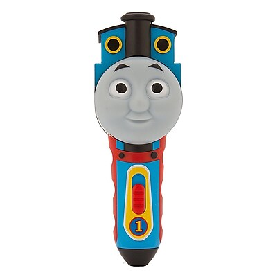 Thomas and Friends Sculpted Flashlight Kids (34185)