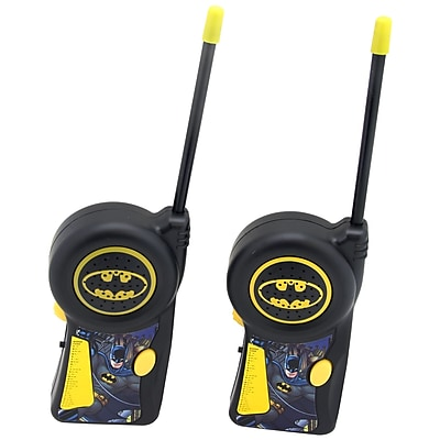 Batman Walkie Talkie Kids (33482)