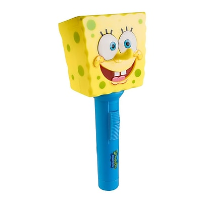 SpongeBob Squarepants Sculpted Flashlight Kids (34162)