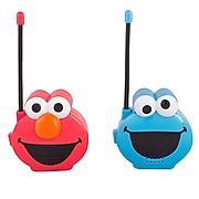 Sesame Street Walkie Talkie Kids (WT2-01050)