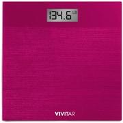 Vivitar Digital Sparkle Scale, Pink (PS-V144-PNK)