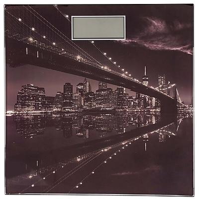 Vivitar Digital New York Scene Scale (PS-V152-NYN)