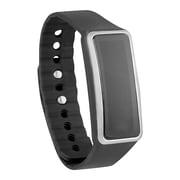 Vivitar Activity Tracker Including Caller ID, Black (935101263M)