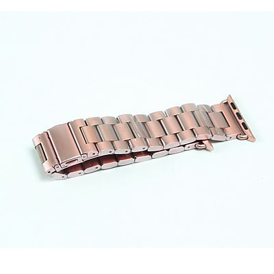 MGear Stainless Steel Band for Apple Watch 38MM in Rose Gold (93599817M)