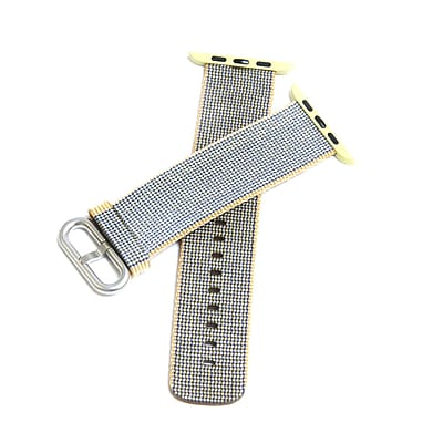MGear Nylon Strap for Apple Watch 38MM in Peach (93599807M)