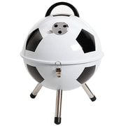 Gibson Home Soccer Ball 12 Inch Outdoor BBQ Grill (107192.01)