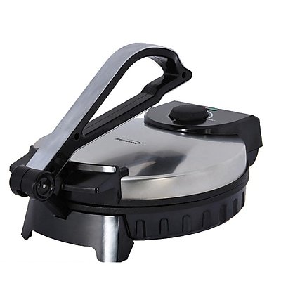 Brentwood Electric 10 Inch Tortilla Maker (TS-128)