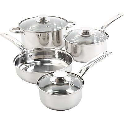 Sunbeam Sunbeam Ansonville 7-Piece Cookware Set (93586652M)