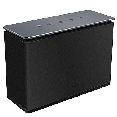 Quantum Fx QFX Bach Portable Multi-Room WiFi and Bluetooth Speaker (935100901M)