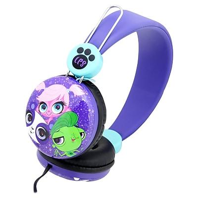 Littlest Pet Shop Kids Over The Ear Headphones (935100693M)