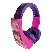 Dora and Friends Volume Limiting Headphones (93599715M)