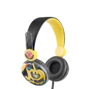Transformers Kids Over The Ear Headphones (935100685M)