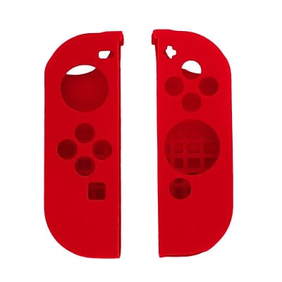 Mgear Silicone Sleeve for Nintendo Switch - Red (93599775M)