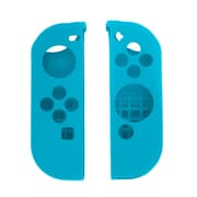 Mgear Silicone Sleeve for Nintendo Switch - Blue (93599770M)