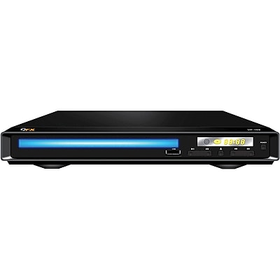 Qfx Digital Multimedia Player with HDMI (VP-220)
