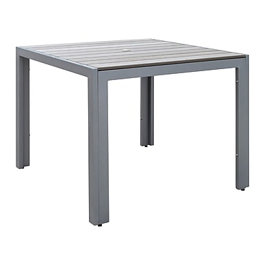 CorLiving Outdoor Square Dining Table (PJR-573-T)