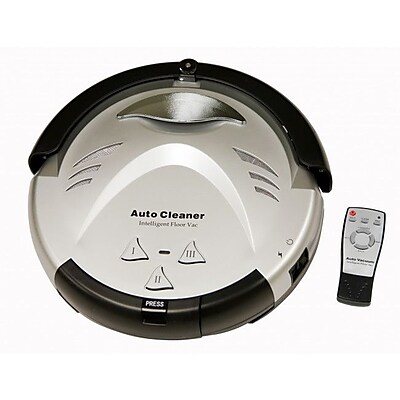 iTouchless Robotic Vacuum Cleaner (RV003A)