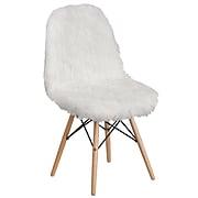 Flash Furniture Shaggy Chair(DL10)