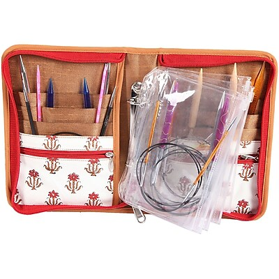 Knitter's Pride Eternity Fixed Circular Needle Case (KP810012)