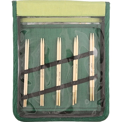 Knitter's Pride Bamboo Starter Interchangeable Needles Set (KP900521)