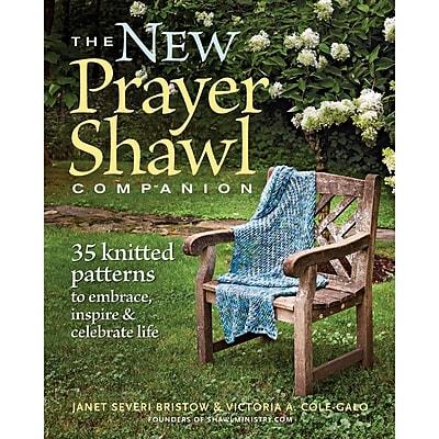 Taunton Press The New Prayer Shawl Companion Taunton Press (TA-54798)