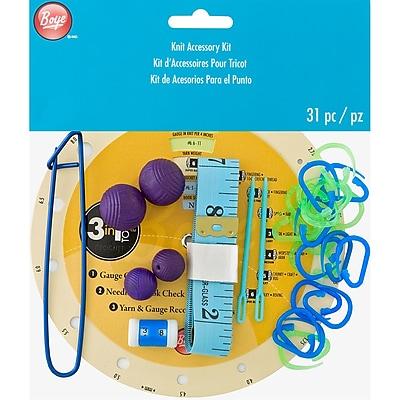 Boye Knit Accessory Kit (3401011)
