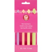 Boye Sizes L11 To P16 Plastic Crochet Hook Set (235001MM)