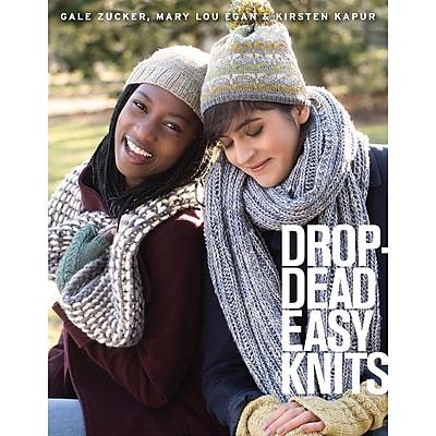 Random House Books Drop Dead Easy Knits (RA-59341)