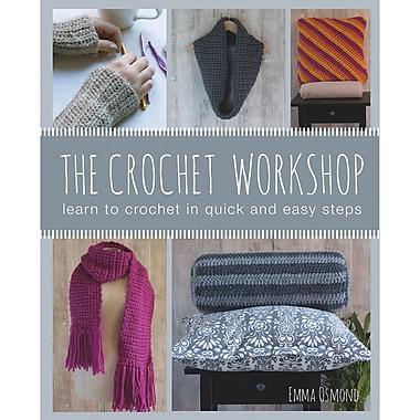 Search Press The Crochet Workshop Search Press Books (SP-12201)