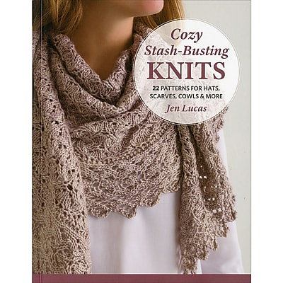 Martingale Cozy Stash-Busting Knits Martingale & Company (MG-7507)