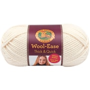 Lion Brand Fisherman Wool-Ease Thick & Quick Bonus Bundle Yarn (641-099)