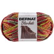 Spinrite Harvest Bernat Blanket Big Ball Yarn (161110-10521)