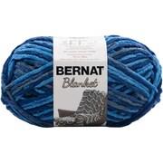 Spinrite Coastal Collection Bernat Blanket Big Ball Yarn, North Sea (161110C-10808)
