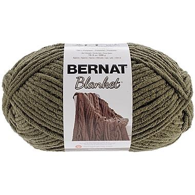 Spinrite Olive Bernat Blanket Big Ball Yarn (161110-10241)
