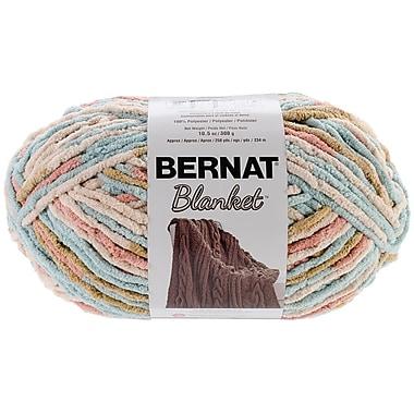 Spinrite Sailors Delight Bernat Blanket Big Ball Yarn (161110-10136)