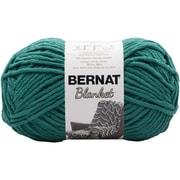 Spinrite Coastal Collection Bernat Blanket Big Ball Yarn, Malachite (161110C-10802)