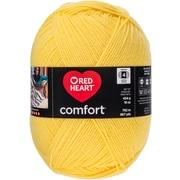 Coats Yarn Lemon Red Heart Comfort Yarn (E707D-3241)