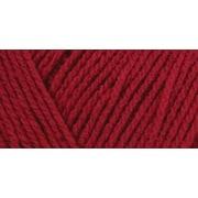 Coats Yarn Red Heart Comfort Sport Yarn, Cardinal (N399-4313)