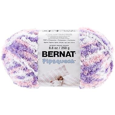 Spinrite Pipsqueak Big Ball Yarn, Just For Girls (162058-58748)