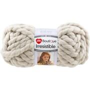 Coats Yarn Oatmeal Red Heart Irresistible Yarn (E848-7305)