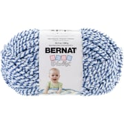 Spinrite Blue Twist Baby Blanket Twists Big Ball Yarn (161210-10002)