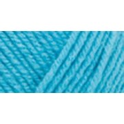 Coats Yarn Red Heart Comfort Yarn, Turquoise (E707D-3185)