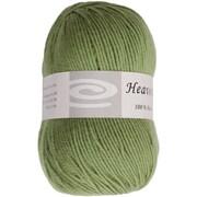 Elegant Yarns Fern Green Heavenly Yarn  (Q52-100-F426)