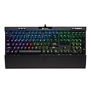 CORSAIR Gaming K70 RGB MK.2 Mechanical Keyboard, Black (CH-9109012-NA)