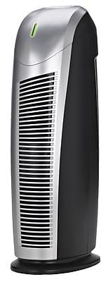 PureGuardian 22 Inch Air Purifier with HEPAFresh Filter, Grey (AP2200CA) 24226559